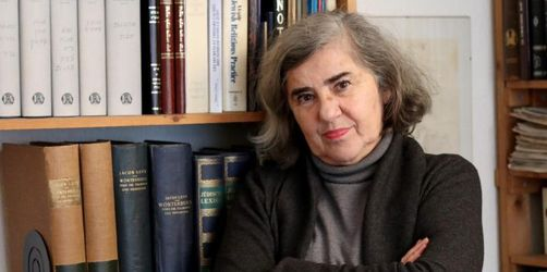 66. Bremer Literaturpreis geht an Barbara Honigmann