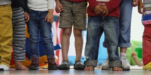 2,4 Millionen Kinder in Deutschland von Armut gefährdet