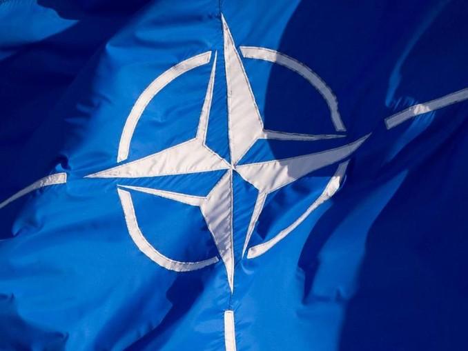 Frankreichs Präsident, Emmanuel Macron, hatte der Nato kürzlich den «Hirntod» bescheinigt. /dpa
