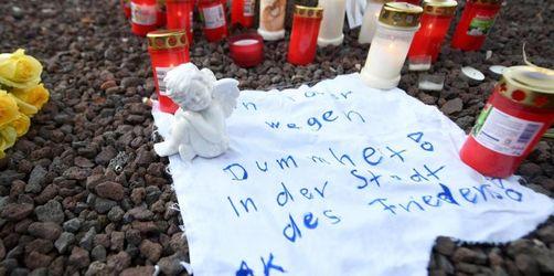 Tödlicher Angriff in Augsburg: Schlag war wohl Todesursache