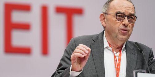 Union an SPD: Keine Nachverhandlungen des Koalitionsvertrags