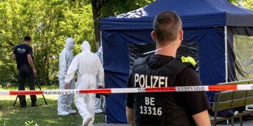 Bundesregierung fordert erneut russische Hilfe in Mordfall