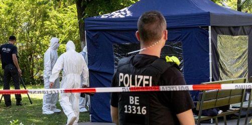 Ermittler zu Mord an Georgier:Mörder hatte Helfer in Berlin