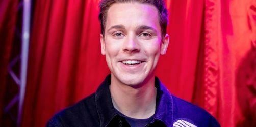 DJ Felix Jaehn nimmt sich zwei Monate Handy-Auszeit