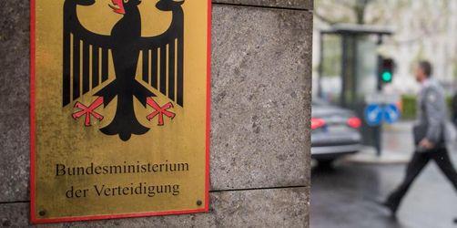 Kritik an Aktenschwärzung im Verteidigungsministerium