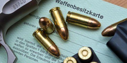 Bundestag verabschiedet verschärftes Waffenrecht