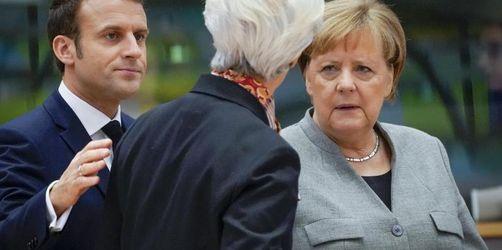 EU-Gipfel verhandelt über Eurozonen-Reform