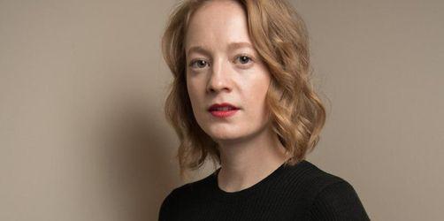 Leonie Benesch: Weihnachten ist zu viel Druck