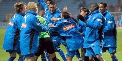 Hoffenheim überrascht positiv, Schalke negativ