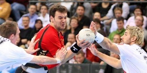 Handballer suchen WM-Form - Baur: «Gut genug»