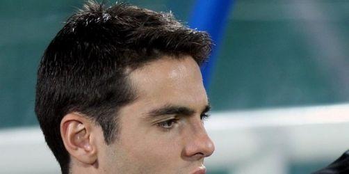 Manchester City holt Bellamy - Vater berät Kaká