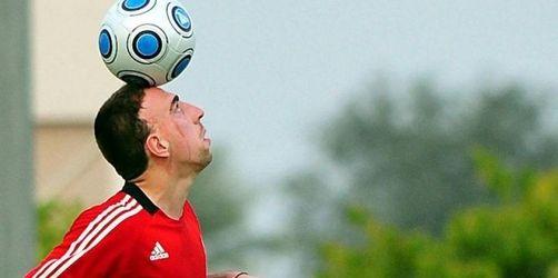Ribéry-Agent dementiert Verhandlungen mit Mailand
