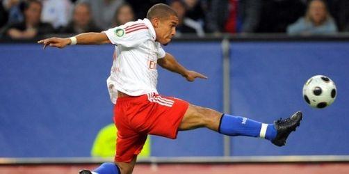 Hamburger SV wartet auf Signal von de Jong