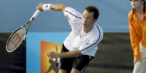 Deutsches Tennis-Trio bei Australian Open raus