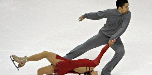 Magische Gold-Momente mit Savchenko/Szolkowy