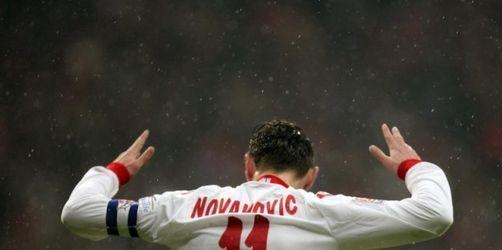 Novakovic rettet FC einen Punkt: 2:2 in Frankfurt