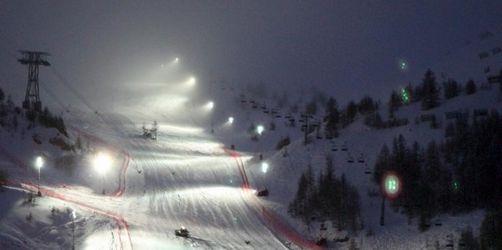 Ski-WM: Damen-Riesenslalom doch auf Herren-Hang
