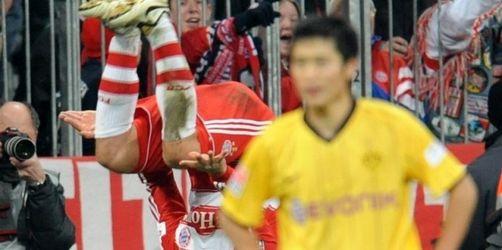 Klinsmanns «Bauchgefühl» bewahrt Bayern vor Häme