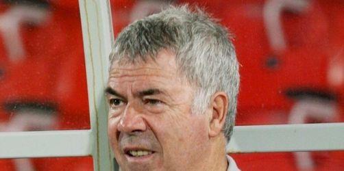 Norwegens Trainer fürchtet deutsche Fernschüsse