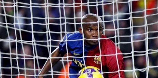 FC Barcelona «exquisit»