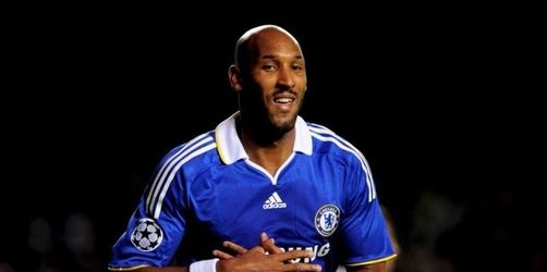 FA-Cup: Anelka rettet Chelsea - auch ManU weiter