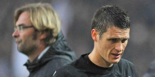 Dortmund gegen Cottbus unter Zugzwang