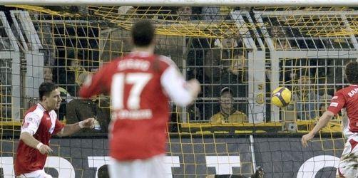 Nur 1:1 gegen Cottbus: BVB im grauen Mittelmaß