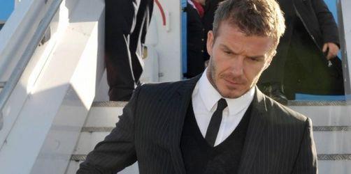 Beckham in Bremen - VfB beim Cup-Verteidiger Zenit