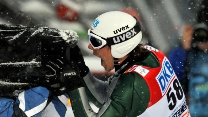 Kombinierer Tino Edelmann holt WM-Silber   ANTENNE BAYERN