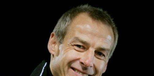 Rummenigge stärkt Klinsmann den Rücken
