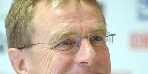 Hoffenheimer schweigen zur Doping-Test-Affäre
