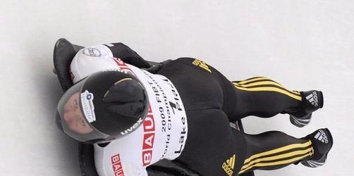 Marion Trott bei Skeleton-WM auf Gold-Kurs