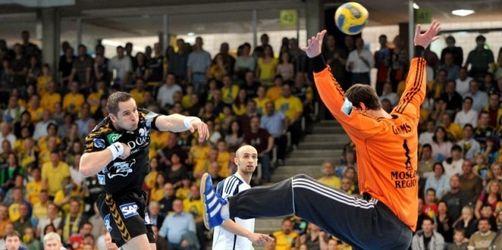 Europapokal-Halbfinale fest in deutscher Hand