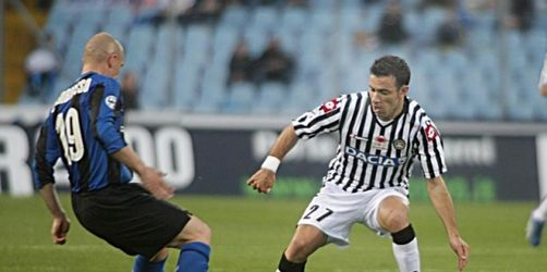 Werder-Gegner Udine trotz 0:1 in Topform