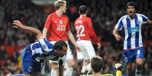 ManU muss «Fluch» vertreiben - Arsenal im Vorteil