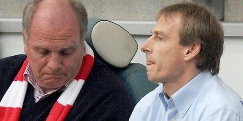 Bayern-Führung vor Umbau - Ärger über «Kaiser»