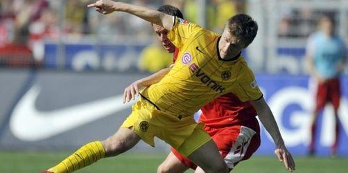 Dortmund bleibt mit 3:1über Köln in Erfolgsspur