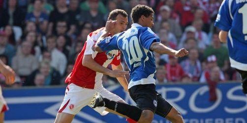Energie packt Rettungshalm: 2:1 gegen Bielefeld