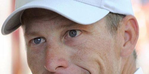 Lance Armstrong: Giro gefährdet - Tour ungewiss