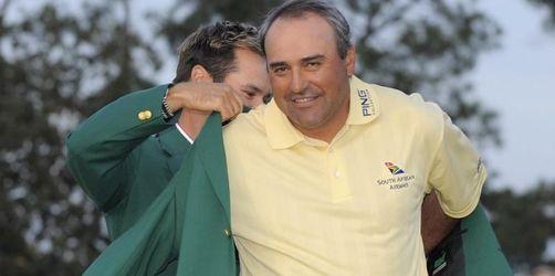 Cabrera gewinnt Masters in Augusta - Tiger lahmt
