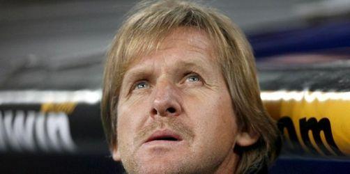 Bernd Schuster rechnet mit Real-Führung ab