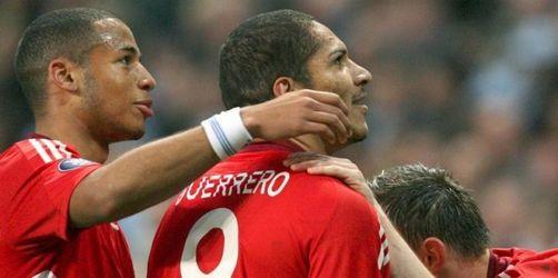 HSV und Werder weiter - Ukraine wartet im Finale