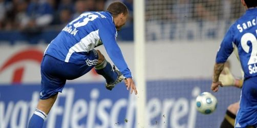 Schalke fertigt «Punktelieferant» Cottbus 4:0 ab