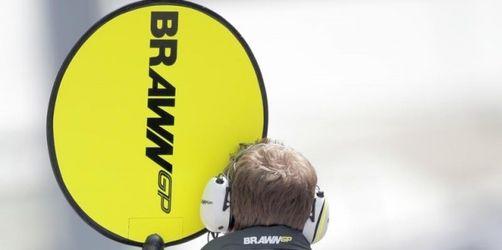 F-1-Teams diskutieren über Gelder für BrawnGP