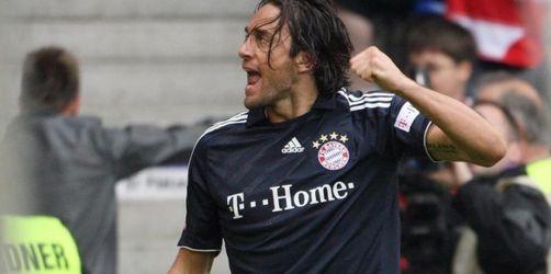 Klinsmann atmet auf: Bayern siegt in Bielefeld