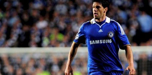 Chelsea im englischen Cup-Finale gegen Everton