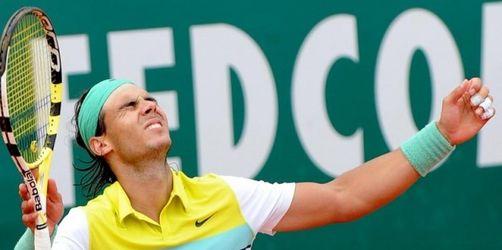 Nadal gewinnt zum fünften Mal in Monte Carlo