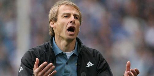 Klinsmann verliert gegen «taz»