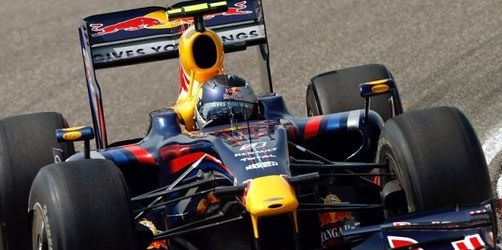 «Jungstier» Vettel warnt: «BrawnGP stärkstes Team»