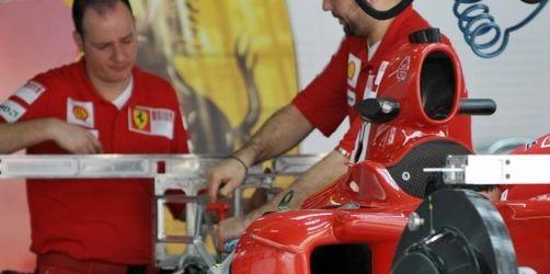 Weiter Streit um Budgetgrenze in Formel 1